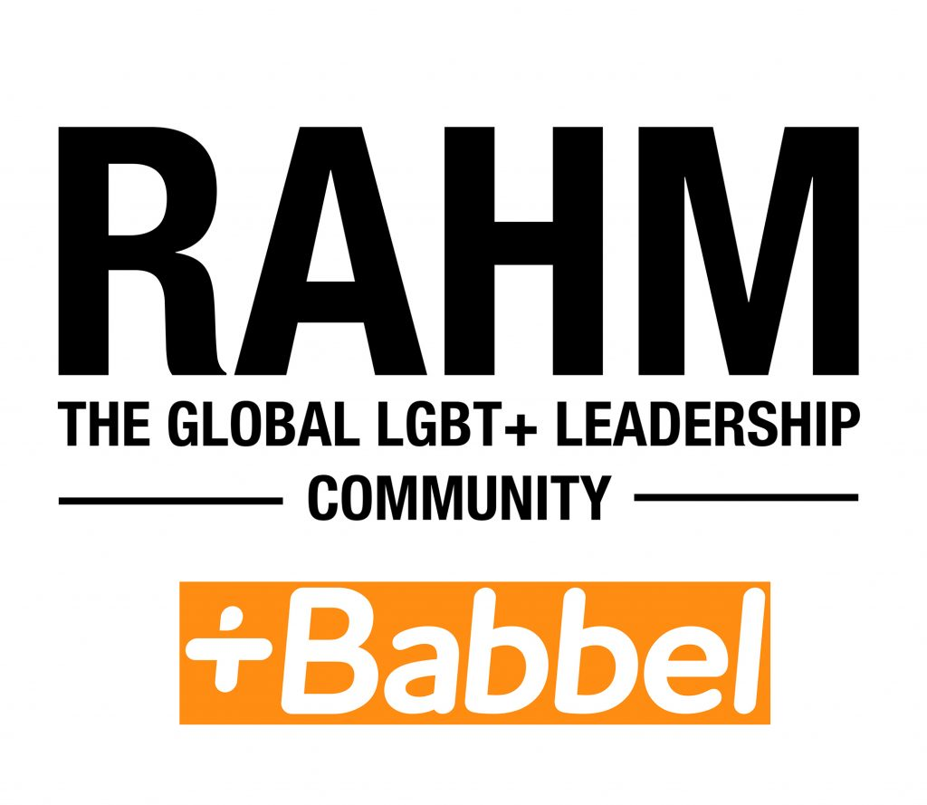 RAHM Meet-up at Babbel