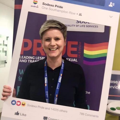 Jury Members 2019 - The RAHM LGBT Leadership Contest in
