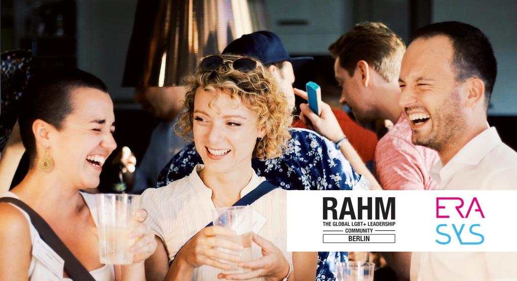 RAHM Contest Get-Together