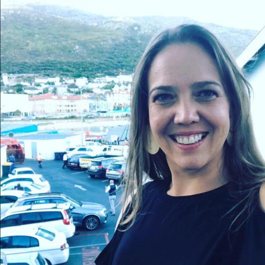 Jeanine Ferreira RAHM