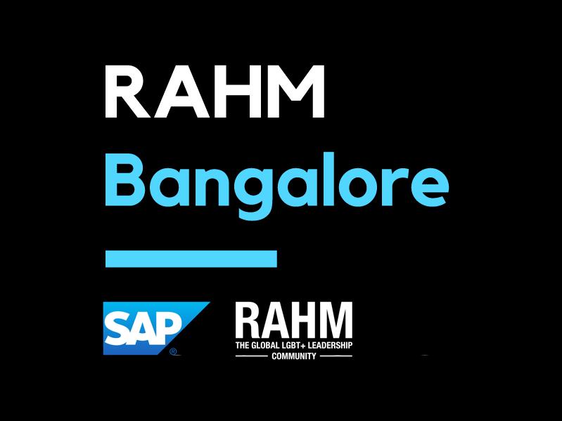 RAHM Bangalore | The Global LGBT+ Leadership Contest